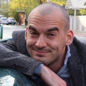Михаил Жуховицкий
