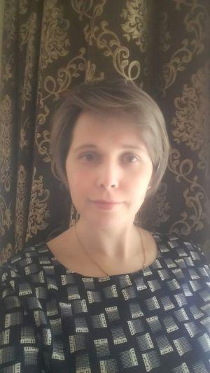 Elena Lukovkina - пользователь клерк.ру