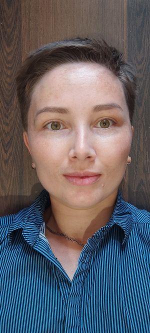 Алена Кокушкина - пользователь клерк.ру