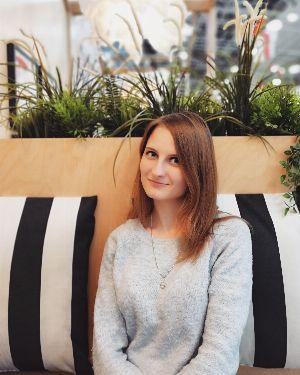 Valentina Tarasova - пользователь клерк.ру